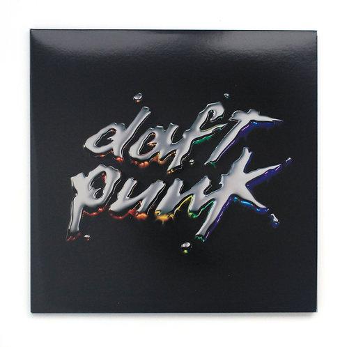 Daft Punk|Discovery | 2014 Parlophone 2XLP | M-