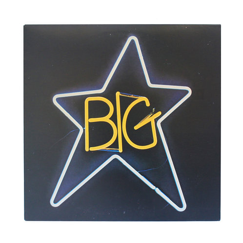 Big Star ‎| #1 Record | 2009 Re | Used Lp
