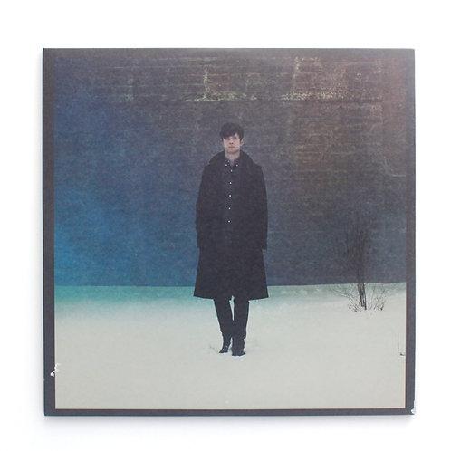 James Blake| Overgrown | Used LP