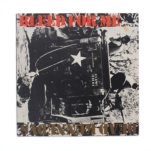 """Dead Kennedys