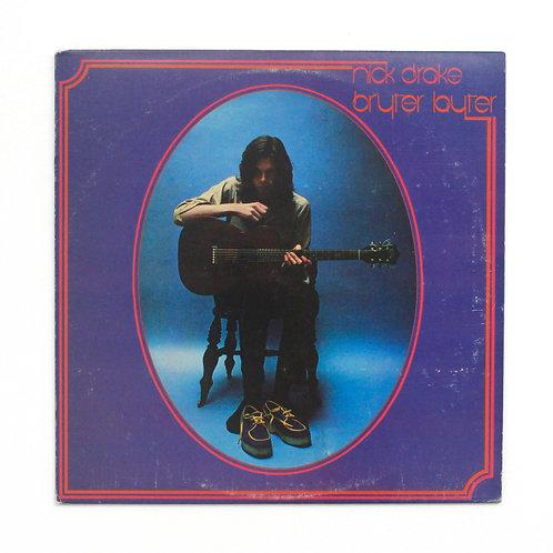 Nick Drake|Bryter Layter | 1976 | Antilles 7028 | Nm