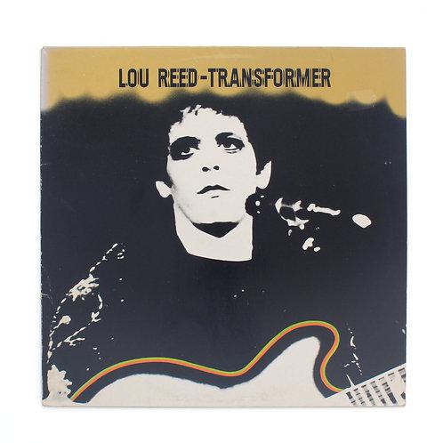 Lou Reed|Transformer | 82 Netherlands | Used Lp
