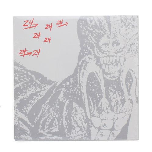 Dinosaur L|24→24 Music | Factory Sealed Lp