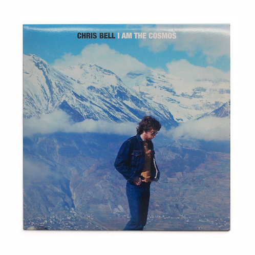 Chris Bell|I Am The Cosmos |