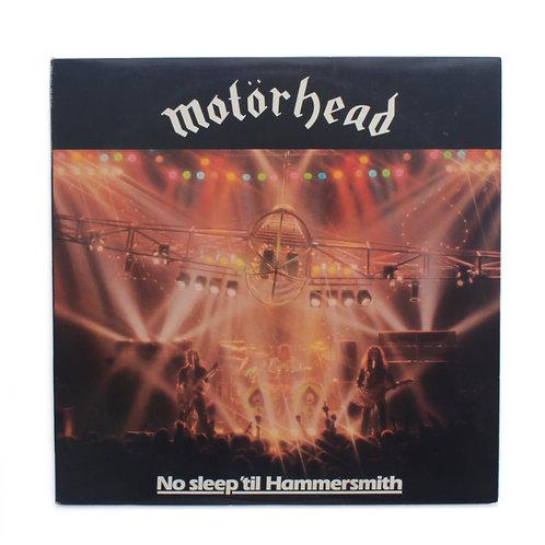 Motörhead|No Sleep 'til Hammersmith | Lp