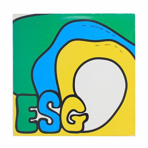 ESG|ESG | Unofficial Rp | Used Lp