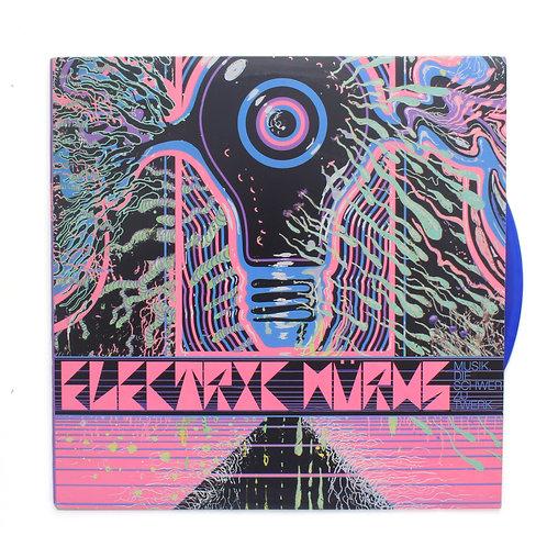 Electric Wurms | Musik, Die Schwer Zu Twerk | Used Lp