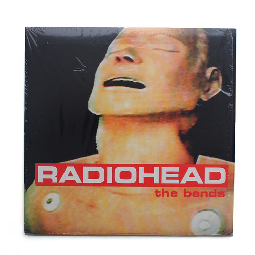 Radiohead ‎| The Bends | 2008 | Used Lp