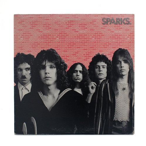 Sparks|Sparks |1971 1st | Used Lp
