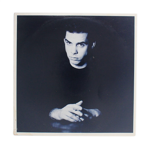 Nick Cave And The Bad Seeds |The Firstborn Is Dead | 1985 | Used Lp
