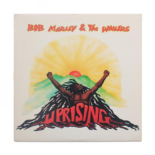 Bob Marley & The Wailers|Uprising | 1980 | Used Lp