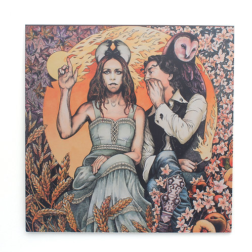 Gillian Welch | The Harrow & The Harvest | Used LP