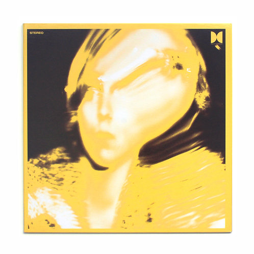 Ty Segall|Twins | 2012 | Used LP