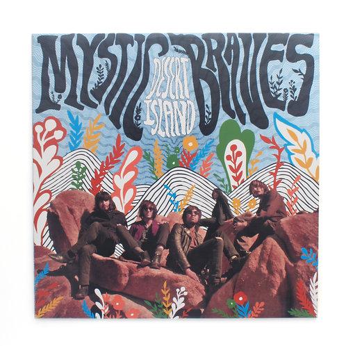 Mystic Braves|Desert Island | Used Lp