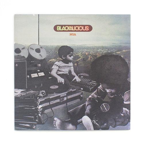 Blackalicious| Nia | 1999 | Used Lp