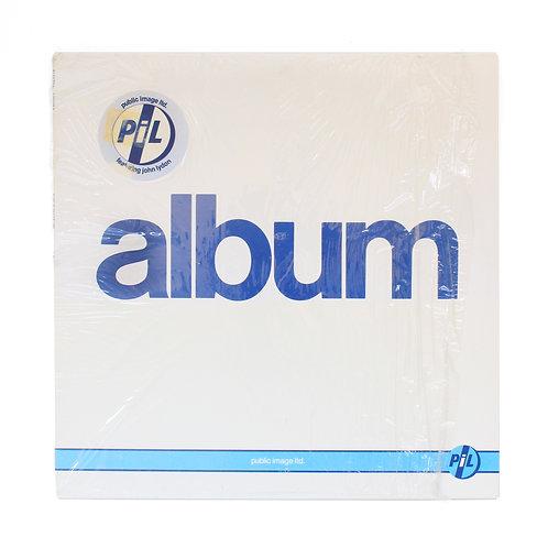 Public Image Ltd. | Album | 1985 1st US | Used Lp