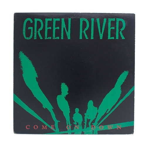 Green River|Come On Down | Used Lp
