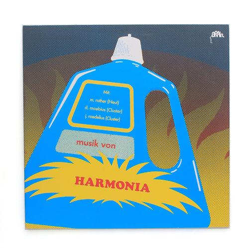 Harmonia|Musik Von Harmonia | Used LP
