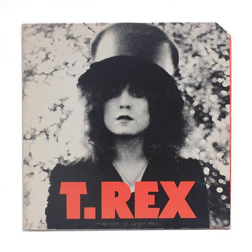 T. Rex|The Slider | US 1972 | Used LP
