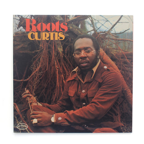Curtis Mayfied | Roots | Used Lp