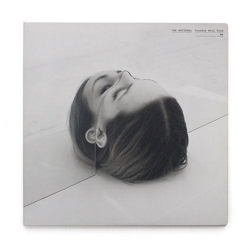 National | The National | Trouble Will Find Me | Used Lp