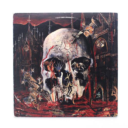 Slayer|South Of Heaven | 1st 1988 | Lp