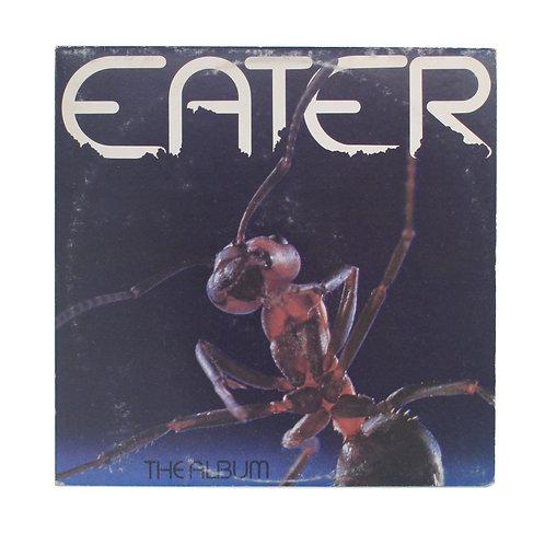 Eater | The Album | 1977 TRL 001 | NM | LP