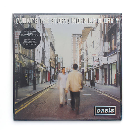 Oasis | (What's The Story) Morning Glory? | Used LP