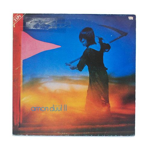 Amon Düül II|Yeti | 2XLP 1978 | Germany | Used Lp