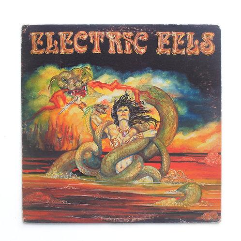 Electric Eels|Electric Eels | Private Metal | Used Lp