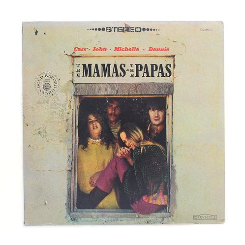 The Mamas & The Papas | The Mamas & The Papas | Used Lp