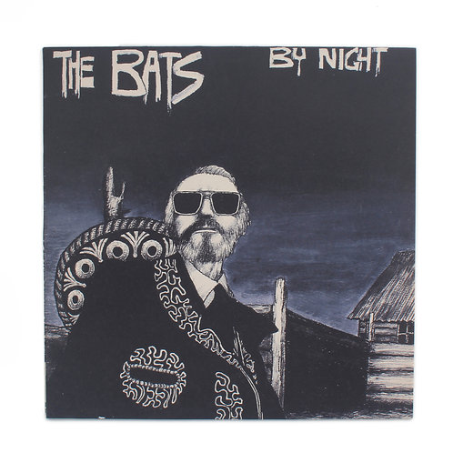 The Bats ‎| By Night | Used Lp