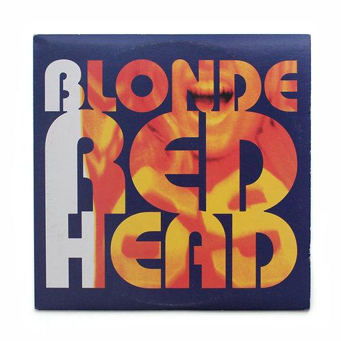 Blonde Redhead|Blonde Redhead / La Mia Vita Violenta | Used Lp