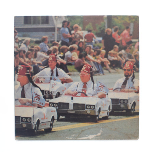 Dead Kennedys|Frankenchrist | 1985 Virus 45 | Lp
