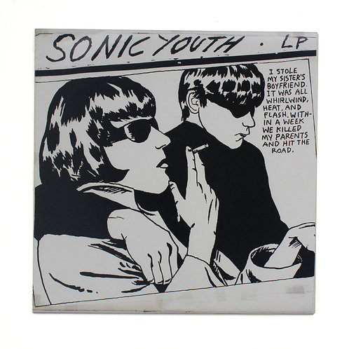 Sonic Youth ‎| Goo | 2015 | Lp | NM