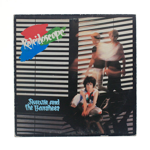 Siouxsie And The Banshees | Kaleidoscope | 1st Press 1980 | VG+/M-