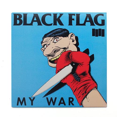 Black Flag|My War