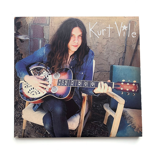 Kurt Vile | Kurt Vile - B'lieve I'm Goin Down |Ole  (3xLP) | Used LP