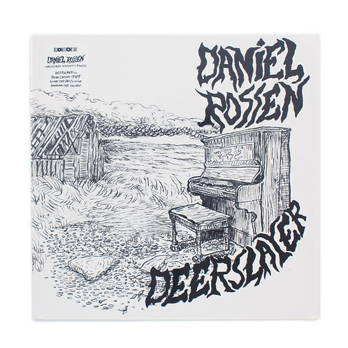 Daniel Rossen ‎| Deerslayer |12"