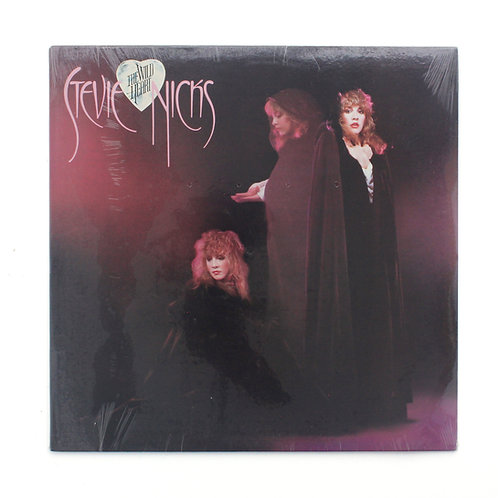Stevie Nicks | The Wild Heart | 1st 1983 | Factory Sealed