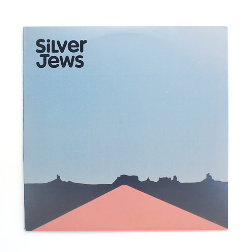 Silver Jews | American Water | Used Lp