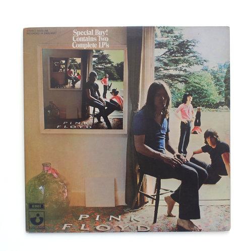 Pink Floyd|Ummagumma | used Lp