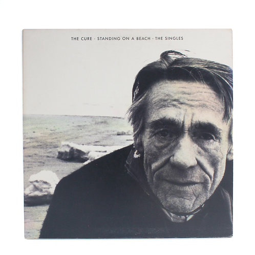 The Cure|Standing On A Beach | The Singles | Used Lp