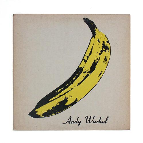Velvet Underground&Nico| 1975 | NM