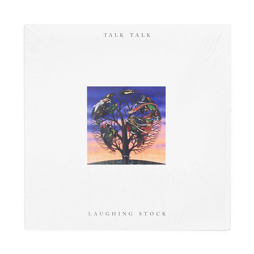 Talk Talk | Laughing Stock | 180 Grey 2XLP | Polydor Rp UK | Used Lp