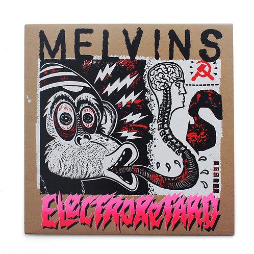 Melvins|Electroretard | Haze XXL | LTD PinkRed LP