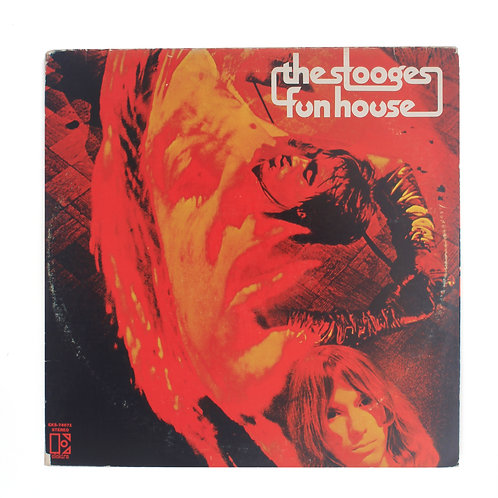 The Stooges | Funhouse | Used LP