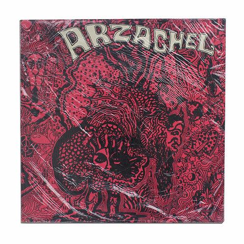 Arzachel Arzachel   2002 UK   Used Lp