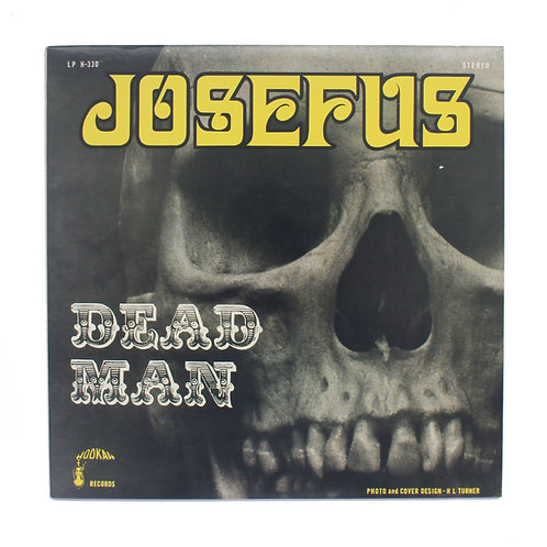 Josefus|Dead Man | Hookah RE | Used Lp