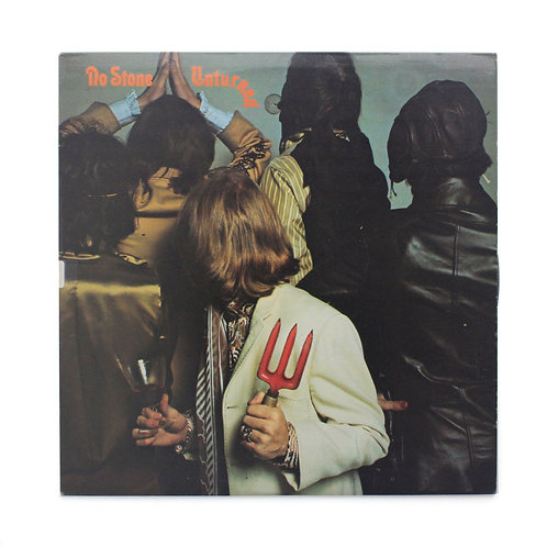 The Rolling Stones | No Stone Unturned |VG++/M- | Used Lp